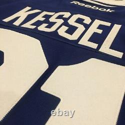 Phil Kessel Toronto Maple Leafs 2014 Winter Classic Reebok Hockey Jersey Size XL