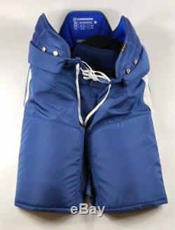 Pro Stock Pro Return Medium Plus 1 Warrior Covert Pants Toronto Maple Leafs