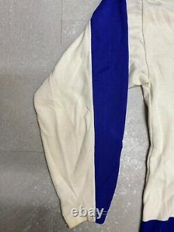 RARE VTG 1970's Toronto Maple Leaf #22 Pro Quality Dureen Jersey! Team worn