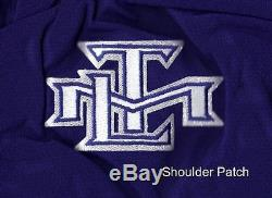TIE DOMI size XL Toronto Maple Leafs CCM 550 Vintage 2000-2007 Hockey Jersey