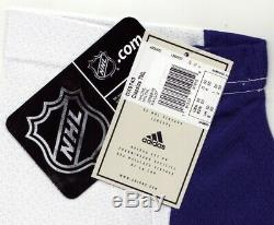 TORONTO MAPLE LEAFS size 50 = sz Medium Adidas TEAM CLASSICS NHL Hockey Jersey