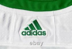 TORONTO ST. PATS size 56 = sz XXL Adidas NHL Climalite Hockey Jersey Maple Leafs