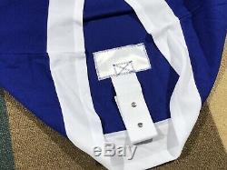 Toronto Maple Leafs Arenas Centennial Adidas Authentic Jersey NWT 52