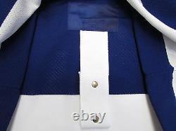 Toronto Maple Leafs Authentic Alumni CCM 6100 Hockey Jersey Size 50