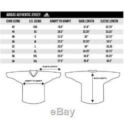 Toronto Maple Leafs Authentic Stadium Series NHL Hockey Jersey Size 54
