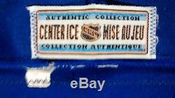 Toronto Maple Leafs Doug Gilmour authentic CCM center ice collection hockey jers