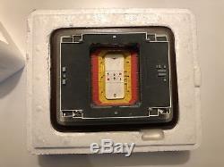 Toronto Maple Leafs Maple Leaf Gardens Danbury Mint Stadium Replica Mint Rare