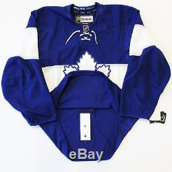 Toronto Maple Leafs Reebok Edge 2.0 Centennial Classic NHL Hockey Jersey Size 54