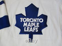 VINTAGE Nike Mats Sundin Toronto Maple Leafs Hockey Jersey Adult Large SEWN 90s