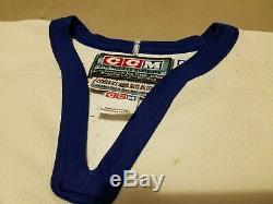 VTG Men´s NHL 2000 MATS SUNDIN #13 Toronto Maple Leafs CCM Sz 56 Hockey Jersey