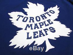 Van Riemsdyk Toronto Maple Leafs Winter Classic Reebok Edge 2.0 7287 Jersey 54