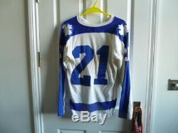 Vintage Toronto Maple Leafs 1970's Hockey shirt